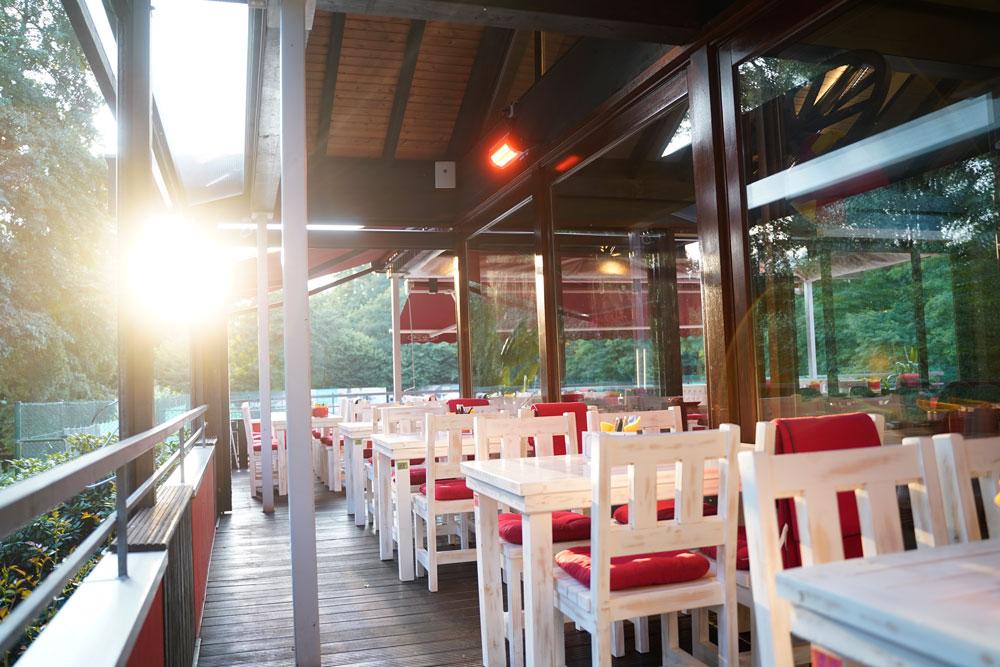 Tapas Bar mit Außenbereich / Spanisches Restaurant in Sankt Augustin
