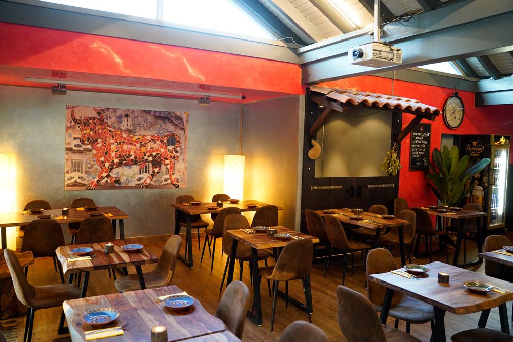 Spanisches Restaurant Sankt Augustin   Tapas Bar